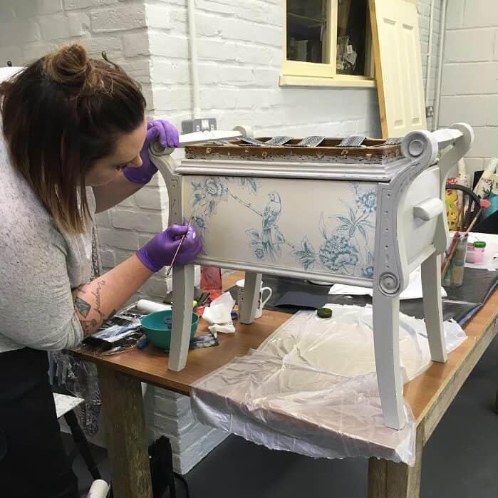 Furniture Upcycling Workshops